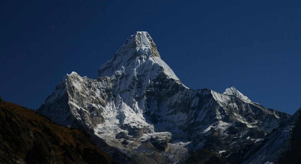 Ama Dablam Expedition 2020